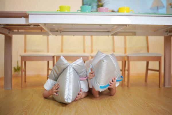 【東日本大震災(3.11)体験談】保育園で地震が起きたら保育士のすべき一番大切なコト