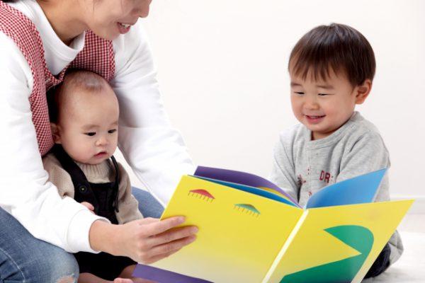 保育実習の基本!子どもに絵本を読む時のポイントをおさらいしよう!