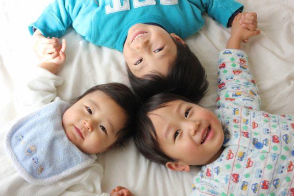2歳児との関わり方:保育実習で不安なことをスッキリ解消!