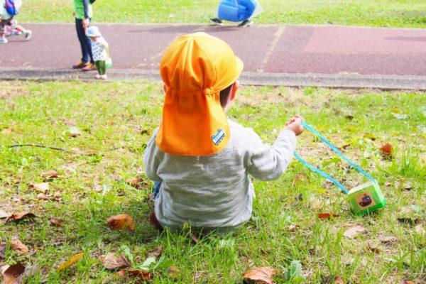 実習で経験するかも!保育園でのお散歩~ねらいや配慮する点は?~