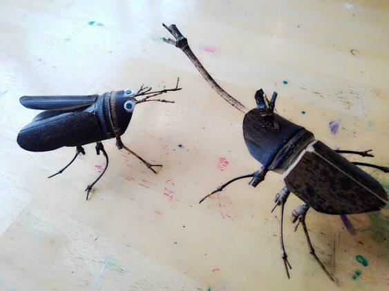保育士・幼稚園の先生に向いてない? 虫 が苦手な人の保育の工夫