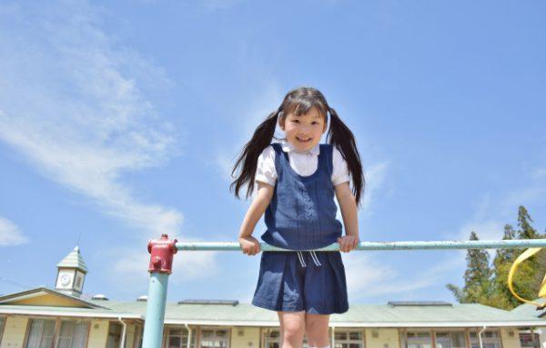 幼稚園実習でありがち! 外遊び の時、困る行動をする子へ言葉かけ
