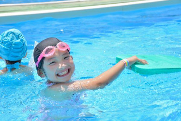 保育園・幼稚園の『 プール開き 』について知っておこう!