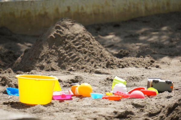 保育実習で『 泥んこあそび 』を楽しもう!ねらいやアイディアもご紹介♪