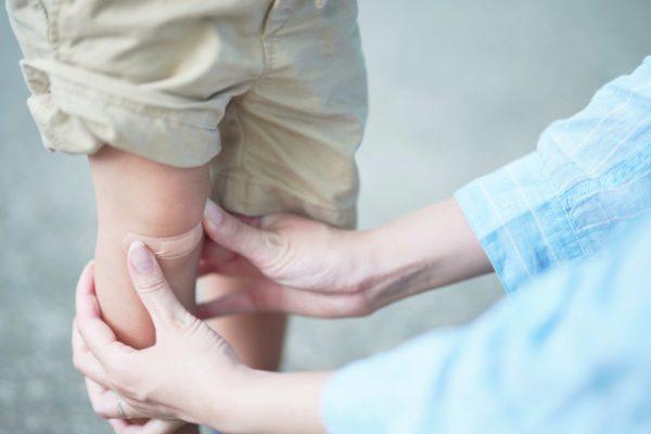 保育 の実習で学ぼう!子どもが怪我をしてしまった時の対応