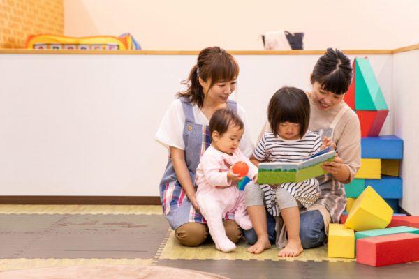 想像力をかきたてる保育ができる 絵本 10選!~3歳児~