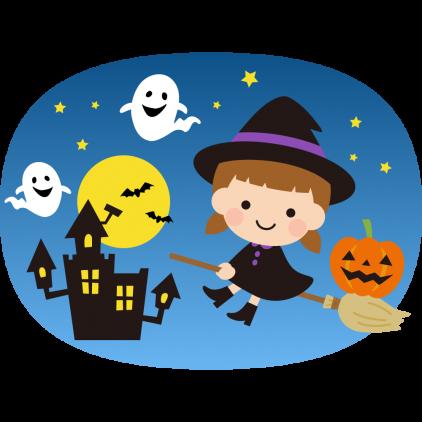 ハロウィン にはどんな飾りを作る?0歳児、1歳児におすすめの制作