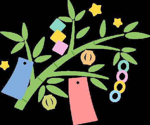 もうすぐ 七夕 !保育や実習でも使える乳児向けおすすめ短冊飾りをご紹介します!