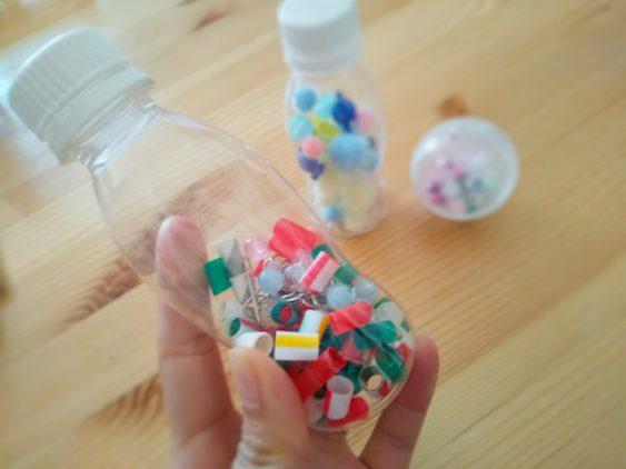 超簡単! 手作りおもちゃ で子ども達と遊ぼう!保育実習におすすめ♪